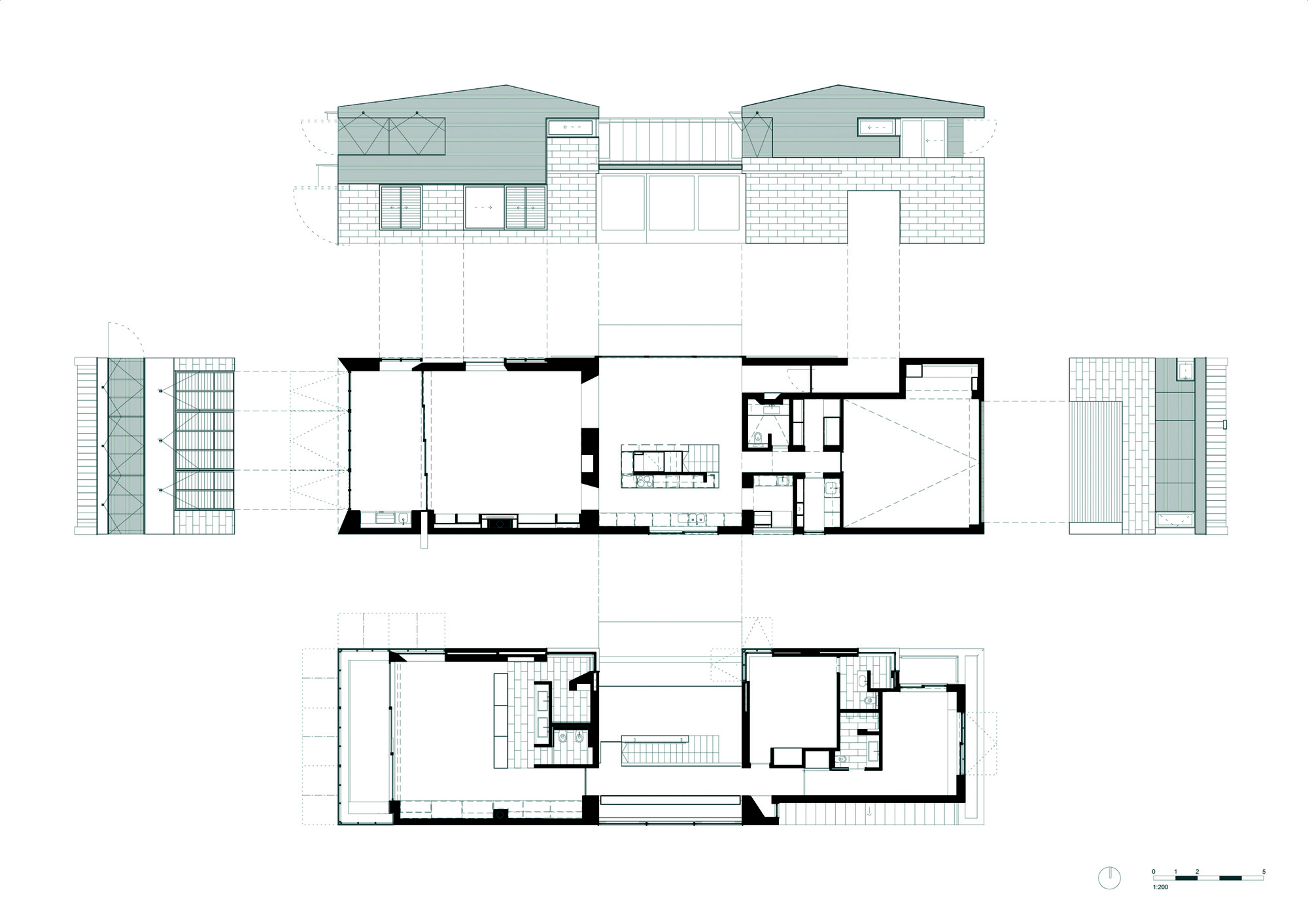 Gallery Of Pittwater House Andrew Burges Architects 22
