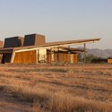 Central Arizona College, Maricopa Campus / SmithGroupJJR. Image © Bill Timmerman