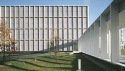 Office Building 200 / Nissen & Wentzlaff Architekten