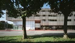 TherMitte / Nissen & Wentzlaff Architekten