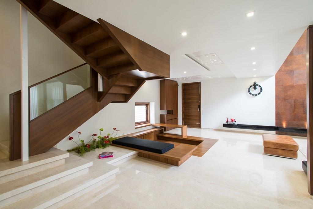 Bagrecha Residence / Cadence, © Anand Jaju