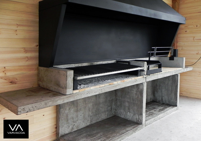 Varvacoa en Plataforma Arquitectura