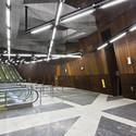 Gellert Station. Image © Tamás Bujnovszky