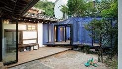 Buam-dong House / JYA-RCHITECTS