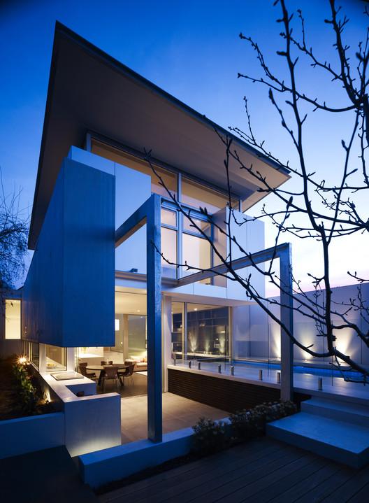 Hambleton / Steve Domoney Architecture, © Derek Swalwell