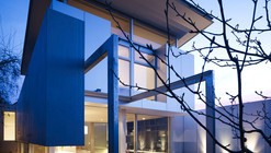 Hambleton / Steve Domoney Architecture