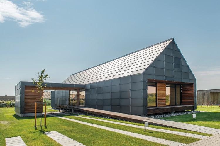 La Casa de Libre Mantenimiento / Arkitema Architects, © Jesper Ray