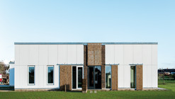The Quota House / Pluskontoret Arkitekter