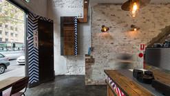 The Deli Counter / studio Y