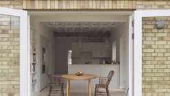 Dorset Road / Sam Tisdall Architects