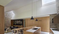 Skylight House / Andrew Burges Architects