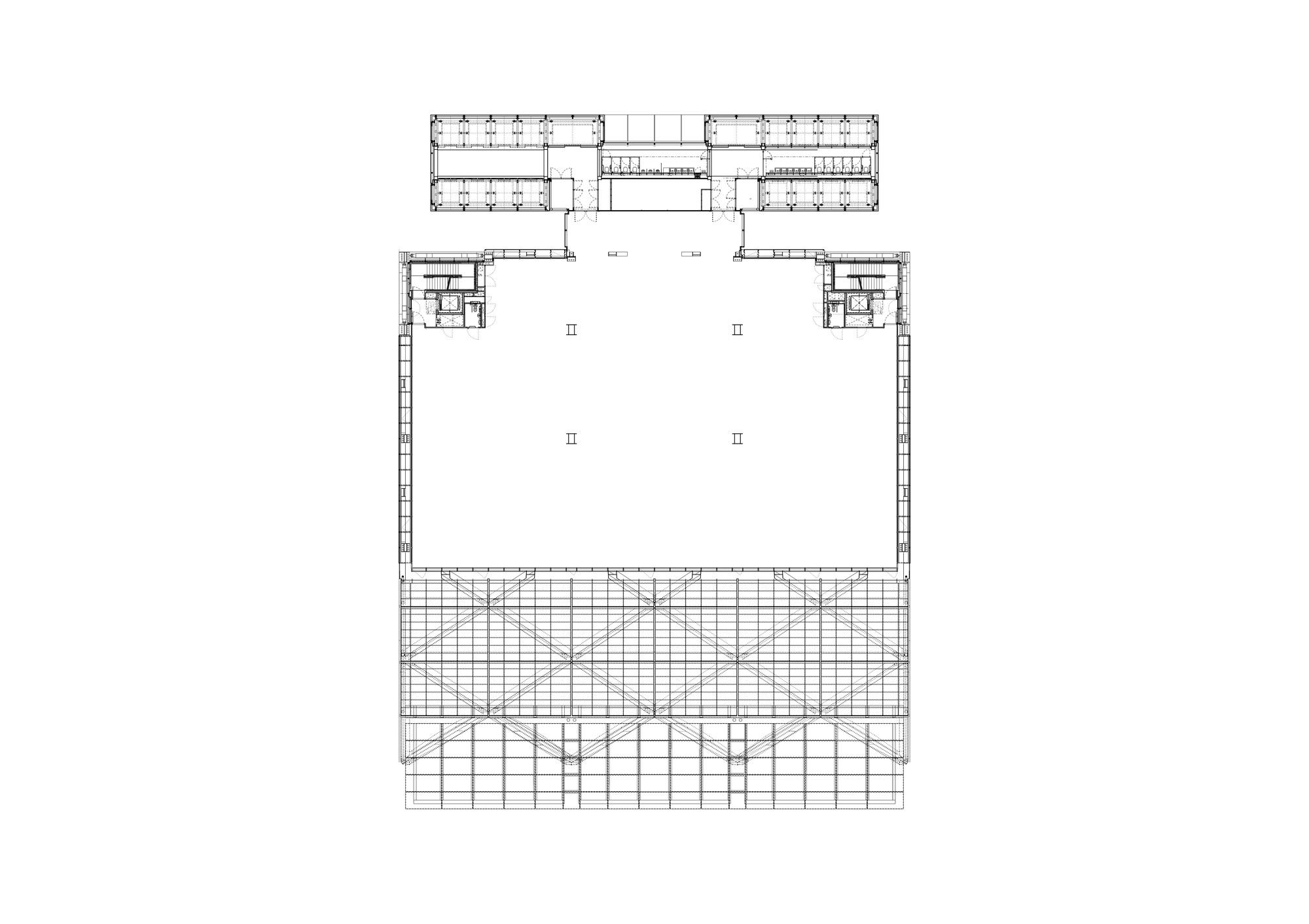 Leadenhall Building Floor Plan