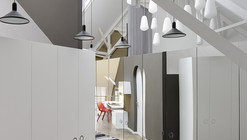 Loft ESN / Ippolito Fleitz Group