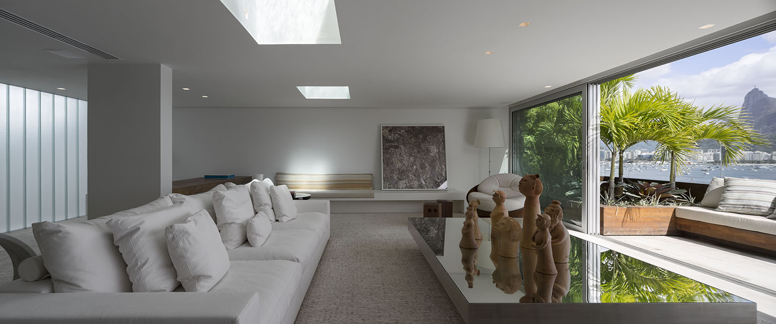 Galeria de Apartamento na Urca / Studio Arthur Casas - 8