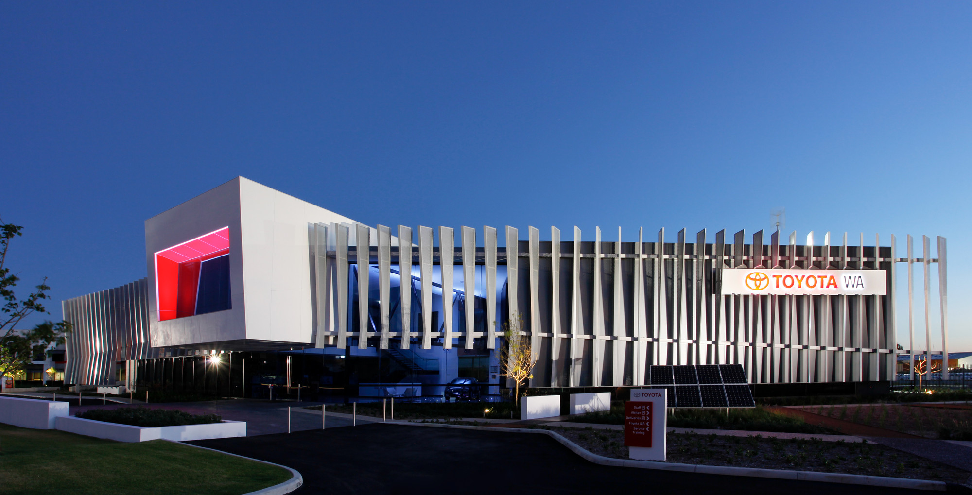 Australian institute of architects announces 2014 national for Building designers perth