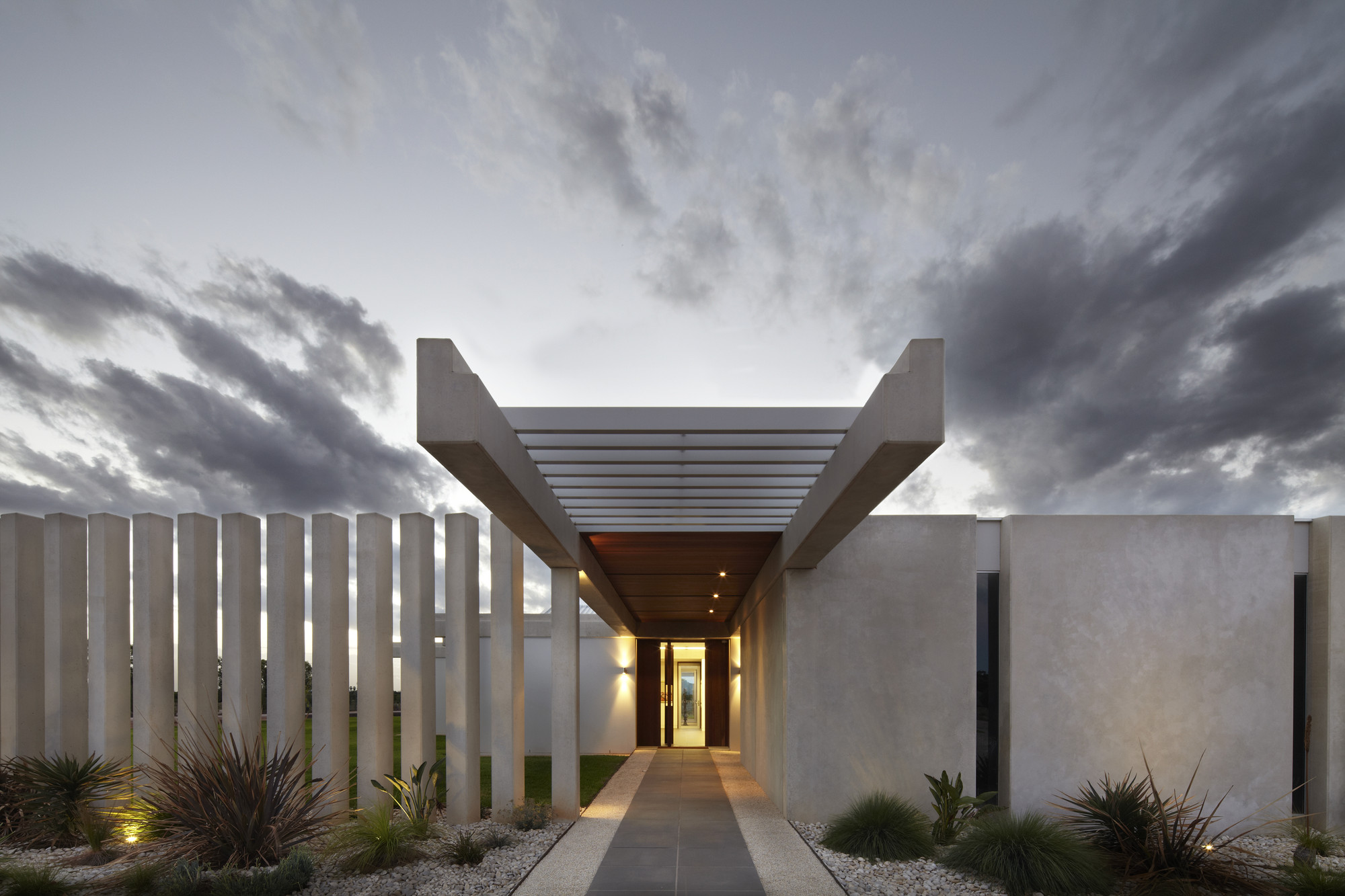 Gallery of australian institute of architects announces for Classic house bass lines