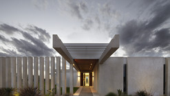 Australian Institute of Architects Announces 2014 National Awards Shortlist