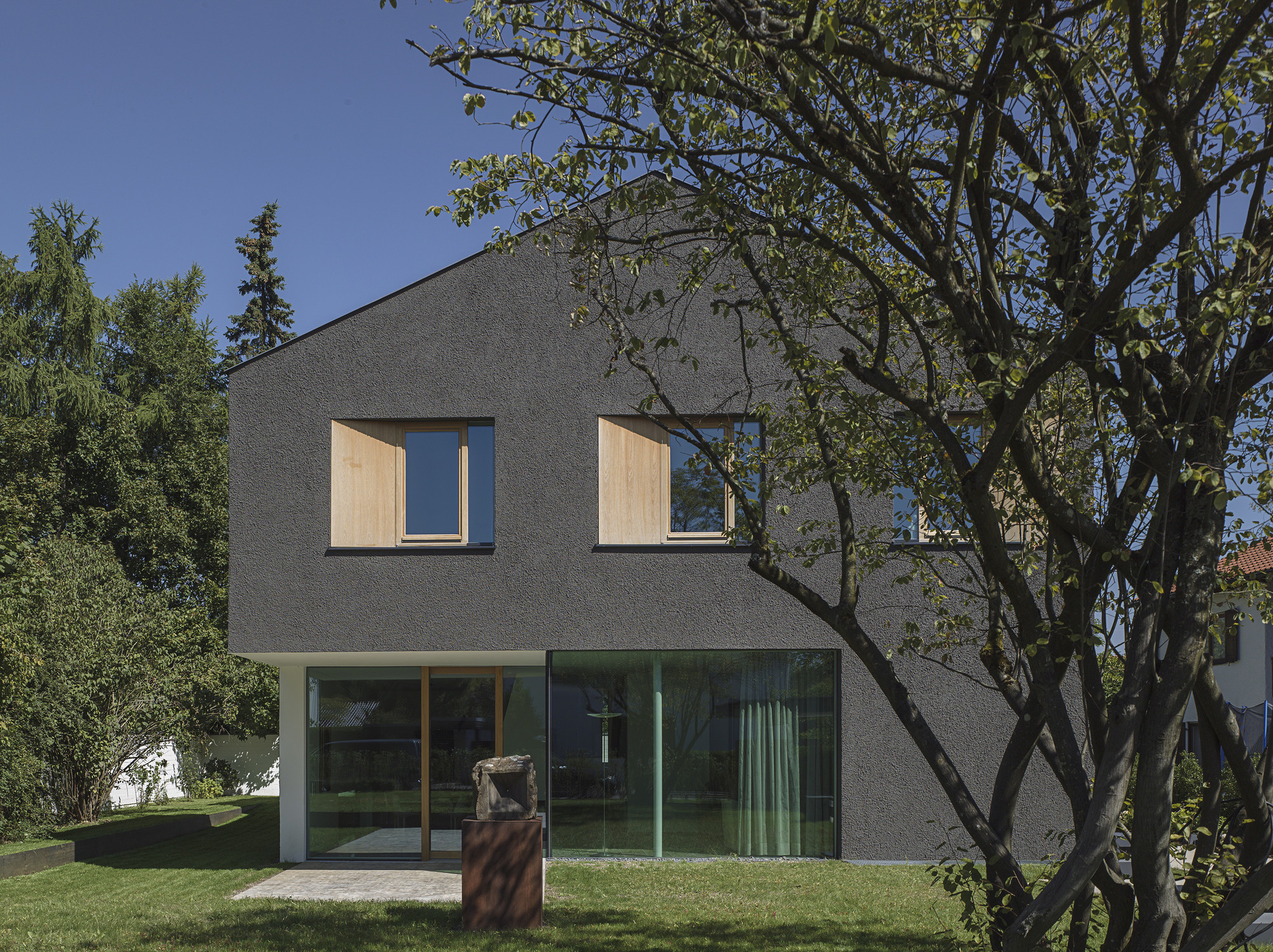 House Krailling / Unterlandstättner Architekten, Courtesy of Unterlandstättner Architekten
