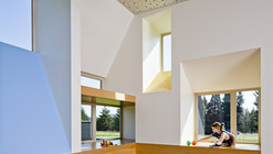 Mt. Hood Community College Early Childhood Center / Mahlum