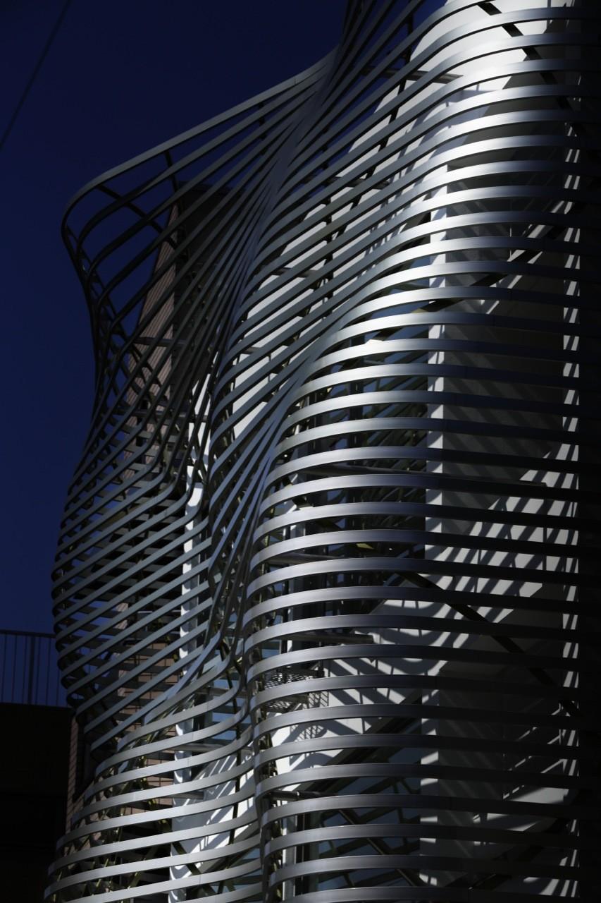 Gallery Of Dear Jingumae Building Amano Design Office 4