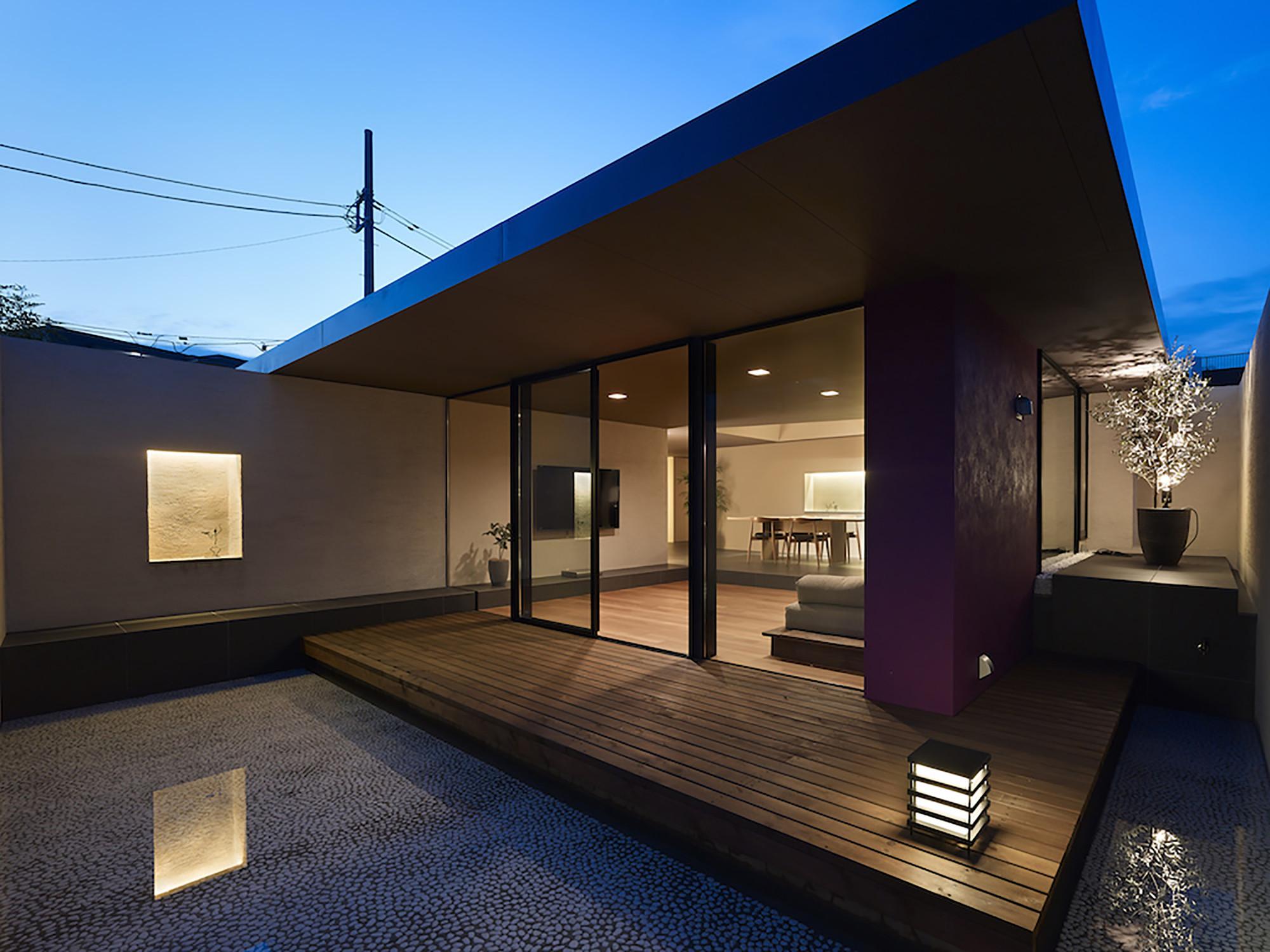 Akatsuka House / MDS, © Toshiyuki Yano