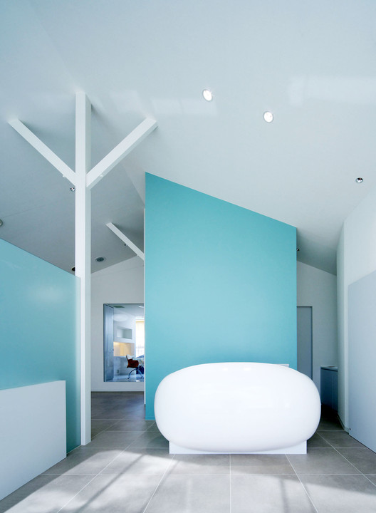 Hirose Dental Clinic  eleven nine inteiror design office  ArchDaily