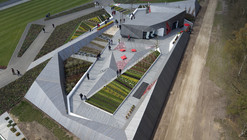 The North Rhine-Westphalia Contribution–Floriade 2012 / RMP Stephan Lenzen Landschaftsarchitekten