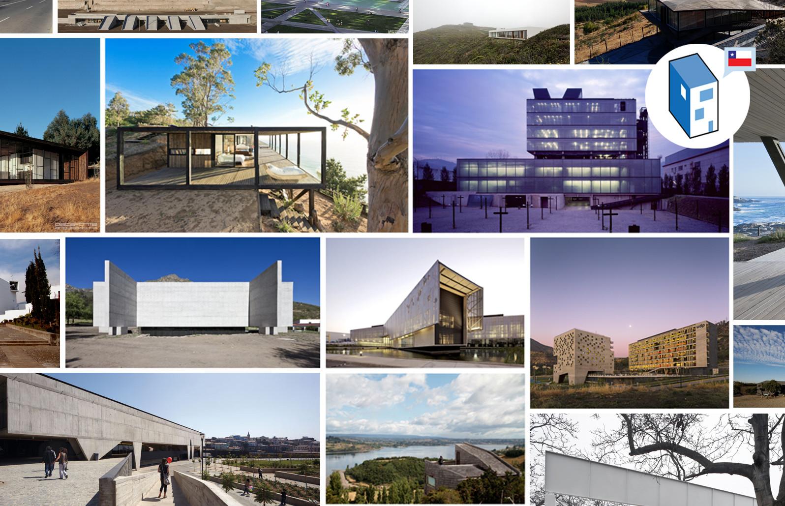 Nuestros editores eligen los mejores proyectos chilenos