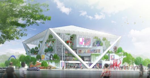 © Shigeru Ban Architects
