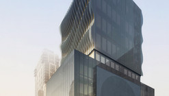 SCDA-Designed Condominium to Rise Between High Line