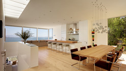 Sausalito Hillside Remodel / Turnbull Griffin Haesloop Architects