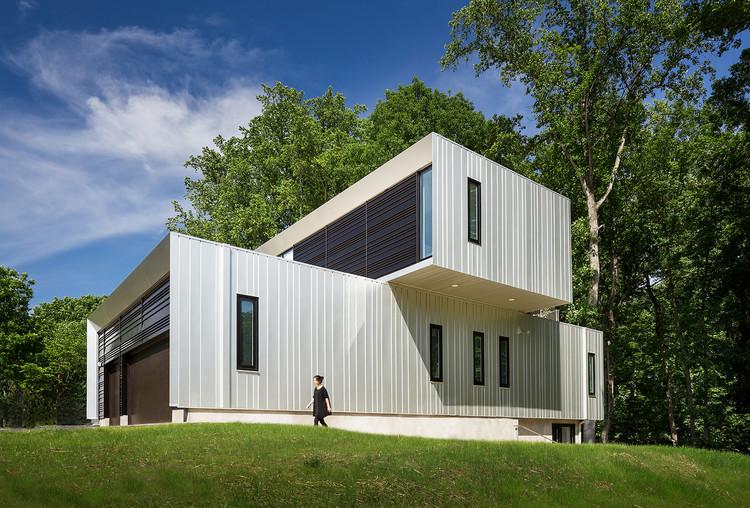 Casa Puente / Höweler + Yoon Architecture, Cortesía de Höweler + Yoon Architecture, ©Jeff Wolfram