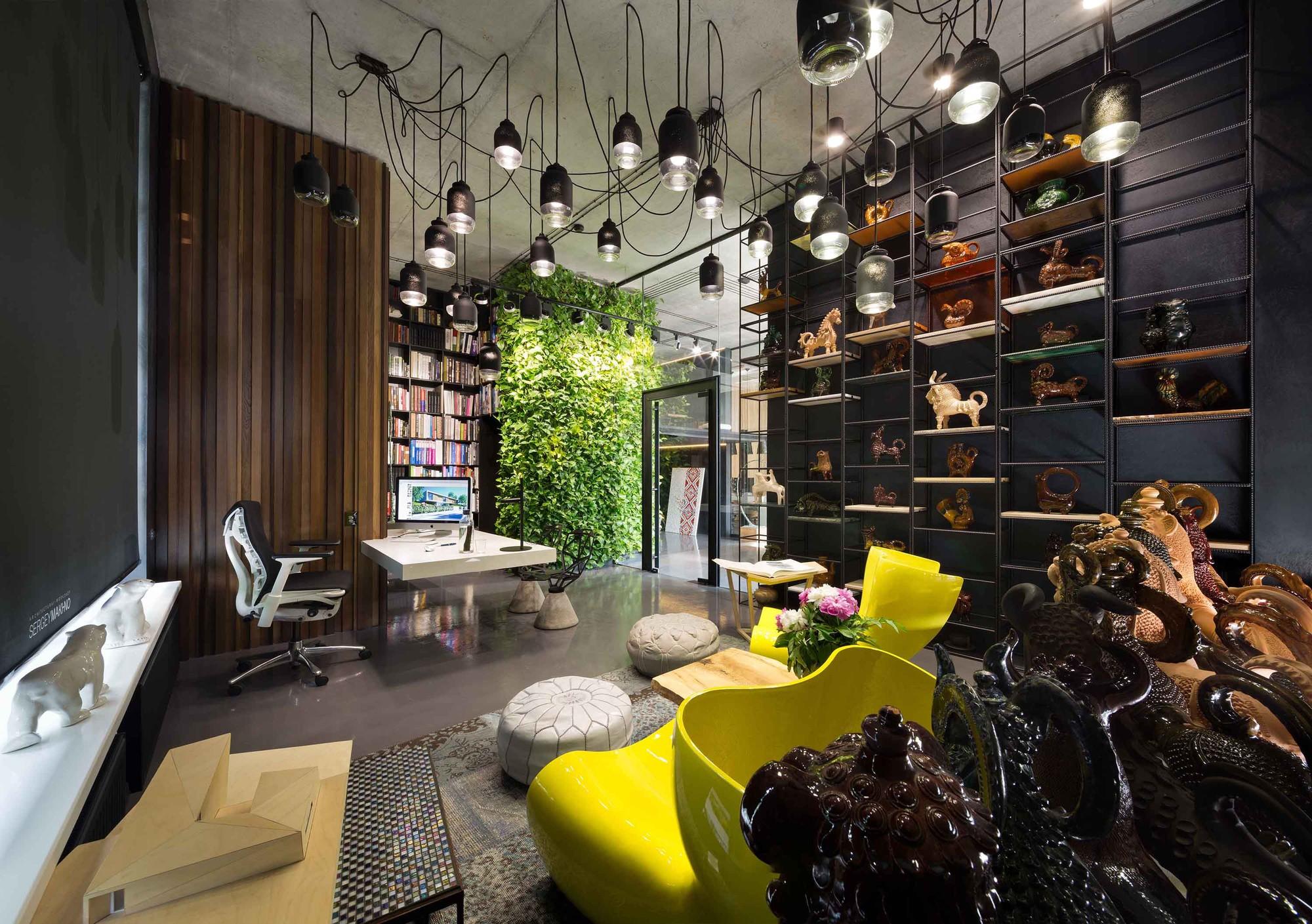 andrey avdeenko architectural office interiors