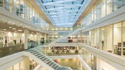 New Trianel Headquarters / gmp architekten