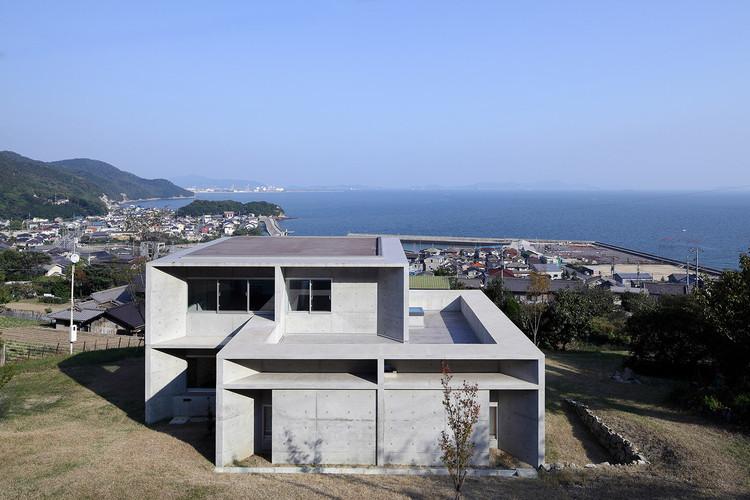 Cortesía de Kazunori Fujimoto Architect & Associates