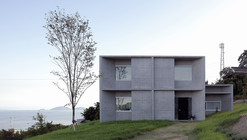 House in Tajiri 2 / Kazunori Fujimoto Architect & Associates