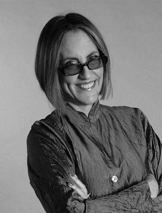 Martha Schwartz. Image Cortesia de Hay Festival Segovia