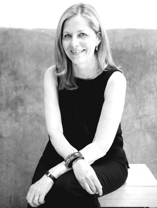 Martha Thorne. Image Cortesia de Hay Festival Segovia