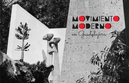 Exposici n el movimiento moderno en guadalajara museo - Movimiento moderno ...