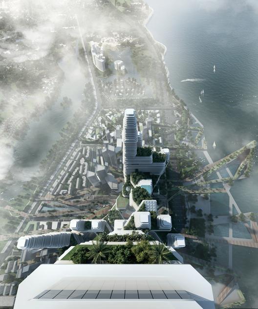 Cortesía de Urban Future Organization y CR-Design