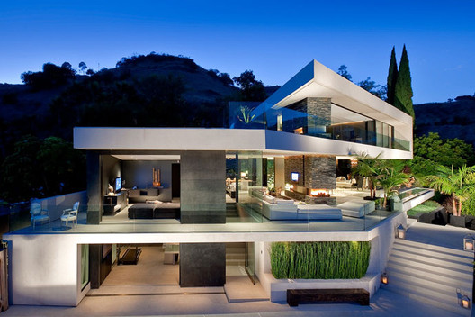 Openhouse, a design by Xten Architecture in California