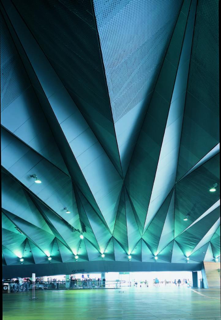 Gallery of ad classics yokohama international passenger for Ad architects