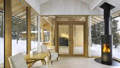 Villa Kallioniemi / K2S Architects