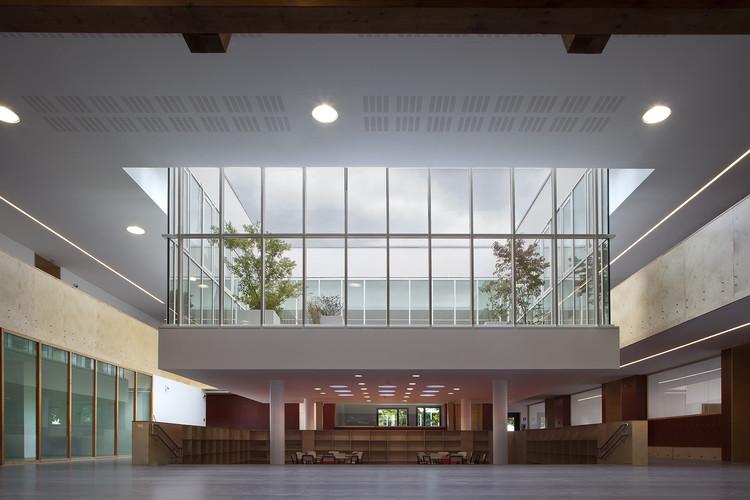 Escuela Primaria Chiarano / C+S Architects, © Alessandra Bello