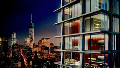 Herzog & de Meuron Designs 28-Story Luxury Tower for Manhattan