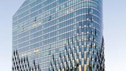 Jing Mian Xin Cheng / Spark Architects
