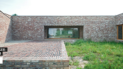 Álvaro Siza Wins Fritz Höger's Top Honors for Innovative Use of Brick