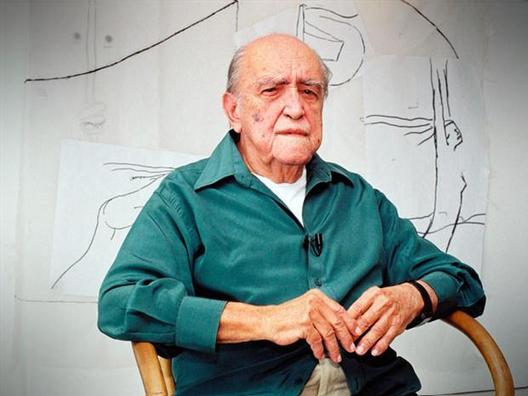 CLA TIL 2014 presentará un homenaje póstumo al brasileño Óscar Niemeyer, fallecido en 2012.. Image © Kadu Niemeyer