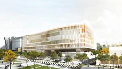 adjkm's Releases Final Design for Caracas Symphony