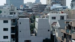 Ebisu Town House / Naoya Kawabe Architect & Associates